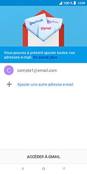 Alcatel 3L - E-mails - Ajouter ou modifier un compte e-mail - Étape 21