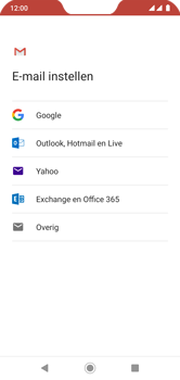 Xiaomi Mi A2 Lite - E-mail - e-mail instellen: POP3 - Stap 7