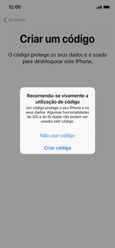 Apple iPhone XS - Primeiros passos - Como ligar o telemóvel pela primeira vez -  13