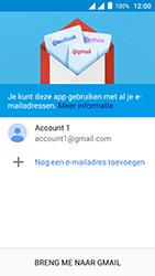 Alcatel Pixi 4 (5) 4G (5045X) - E-mail - 032a. Email wizard - Gmail - Stap 16