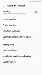 Samsung Galaxy J3 (2017) (SM-J330F) - SMS - Handmatig instellen - Stap 6