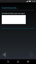 HTC One M8 - Aplicaciones - Tienda de aplicaciones - Paso 14