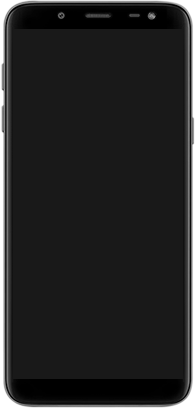 Samsung Galaxy J6 - Premiers pas - Découvrir les touches principales - Étape 3