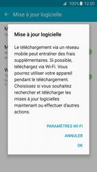 Samsung G925F Galaxy S6 Edge - Appareil - Mises à jour - Étape 8