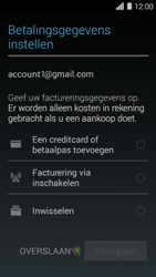 Huawei Ascend Y550 - Applicaties - Applicaties downloaden - Stap 21