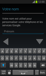 Samsung I8260 Galaxy Core - Applications - Télécharger des applications - Étape 5