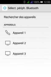 Alcatel Pixi 3 Dual Sim - Photos, vidéos, musique - Envoyer une photo via Bluetooth - Étape 13