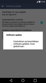 LG G4 Stylus (LG-H635) - Software updaten - Update installeren - Stap 10