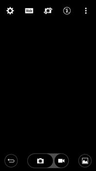 LG G4 - Funciones básicas - Uso de la camára - Paso 4