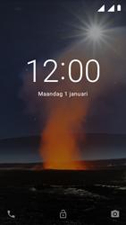 Nokia 1 - Internet - handmatig instellen - Stap 38