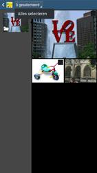 Samsung I9205 Galaxy Mega 6-3 LTE - Contacten en data - Foto