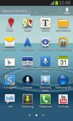 Samsung S7710 Galaxy Xcover 2 - Réseau - utilisation à l'étranger - Étape 6