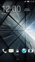 HTC Desire 320 - Device maintenance - Een soft reset uitvoeren - Stap 5