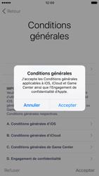 Apple iPhone 7 - Premiers pas - Créer un compte - Étape 35