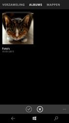 Microsoft Lumia 550 - E-mail - E-mail versturen - Stap 12