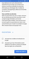 Huawei Y5 (2018) - Applications - Créer un compte - Étape 13