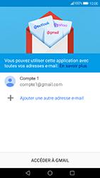 Huawei P10 - E-mails - Ajouter ou modifier votre compte Gmail - Étape 14