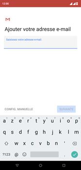 Wiko View 2 Plus - E-mail - Configurer l