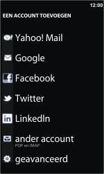 Nokia Lumia 900 - E-mail - Handmatig instellen - Stap 6