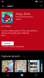 Microsoft Lumia 650 - Aplicações - Como pesquisar e instalar aplicações -  14
