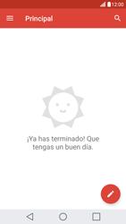 LG G5 - E-mail - Configurar Gmail - Paso 6