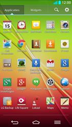 LG G2 (D802) - E-mail - Account instellen (IMAP met SMTP-verificatie) - Stap 3