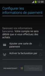 Samsung Galaxy Core Plus - Applications - Télécharger des applications - Étape 23