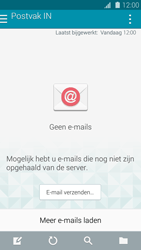 Samsung G900F Galaxy S5 - E-mail - Bericht met attachment versturen - Stap 18