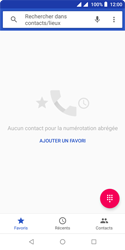 Wiko Harry 2 - Messagerie vocale - configuration manuelle - Étape 5