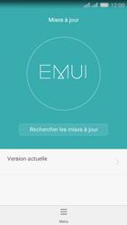 Huawei Y635 Dual SIM - Réseau - Installation de mises à jour - Étape 6