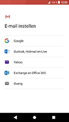 Sony F8331 Xperia XZ - Android Oreo - E-mail - handmatig instellen (gmail) - Stap 8