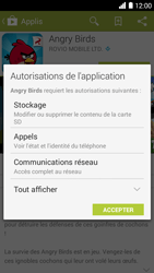 Bouygues Telecom Ultym 5 - Applications - Télécharger une application - Étape 17