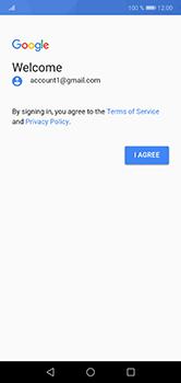 Huawei P20 Lite - E-mail - Manual configuration (gmail) - Step 10