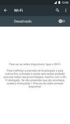 NOS NOVU II - Wi-Fi - Como ligar a uma rede Wi-Fi -  5
