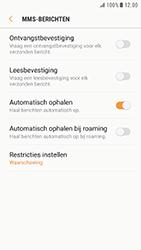 Samsung Galaxy S7 - Android N - MMS - probleem met ontvangen - Stap 10