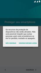 Motorola Moto G (3ª Geração) - Primeiros passos - Como ativar seu aparelho - Etapa 15