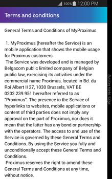 Samsung N915FY Galaxy Note Edge - Applications - MyProximus - Step 11