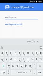 HTC U Play - E-mails - Ajouter ou modifier votre compte Gmail - Étape 11