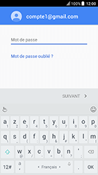 HTC U Play - E-mail - 032a. Email wizard - Gmail - Étape 11