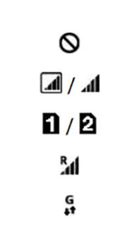 Samsung Galaxy J7 - Funções básicas - Explicação dos ícones - Etapa 2