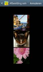 Samsung I8260 Galaxy Core - E-mail - hoe te versturen - Stap 13