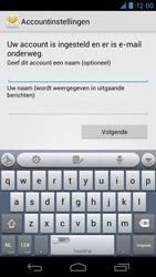 ZTE V9800 Grand Era LTE - E-mail - Handmatig instellen - Stap 18