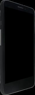 Bouygues Telecom Ultym 4 - Premiers pas - Découvrir les touches principales - Étape 5