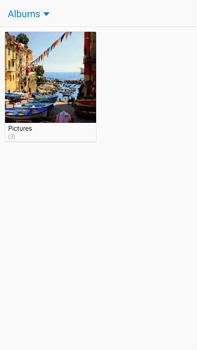 Samsung G928F Galaxy S6 edge+ - E-mail - envoyer un e-mail - Étape 14