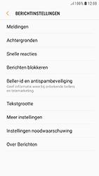 Samsung Galaxy A5 (2017) - Android Oreo - MMS - probleem met ontvangen - Stap 6
