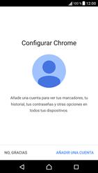 Sony Xperia X - Internet - Configurar Internet - Paso 22