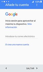 Samsung Galaxy J1 (2016) (J120) - Primeros pasos - Activar el equipo - Paso 9