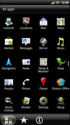 HTC Z715e Sensation XE - Internet - Manual configuration - Step 3