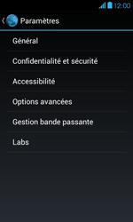Bouygues Telecom Bs 401 - Premiers pas - Configurer l
