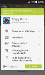 Samsung G357 Galaxy Ace 4 - Aplicativos - Como baixar aplicativos - Etapa 18